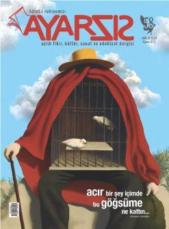 Ayarsız Dergi Aralık 2020 Sayı 58